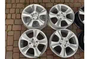 Диски R16, 4x108 Ford
