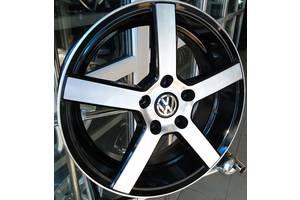 Нові диски Volkswagen