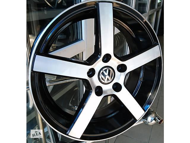 продам Диски R16 5x112 Volkswagen Golf, Passat, Bora бу в Киеве