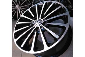 Новые Диски Volkswagen Jetta