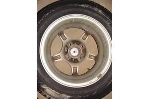 Новые диски с шинами