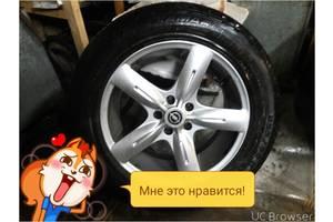 б/в диски Opel Vivaro
