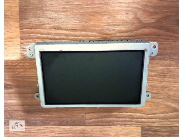 продам Дисплей Монитор Audi Q7 \ Ауди Кю7 4F0919603B бу в Ровно