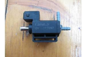 Электроклапан давления воздуха 70058501 для Peugeot 407, 607 2. 7HDI