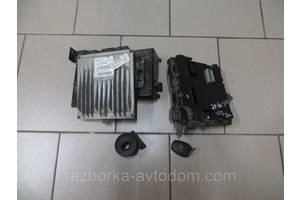 Електронні блоки управління коробкою передач Renault Kangoo