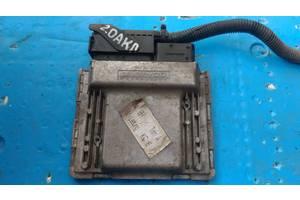 Електронні блоки управління коробкою передач Ford Focus