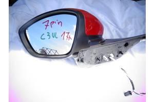 б/у Зеркала Citroen C3