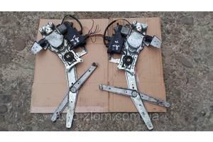 Блоки управления стеклоподьёмниками Opel Vectra A
