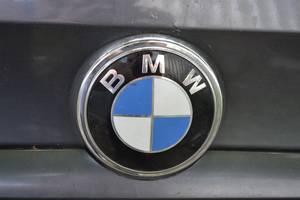 хромовані накладки BMW