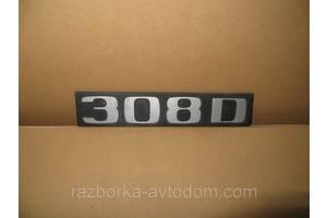 Інші запчастини Mercedes 308