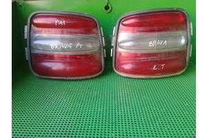 Фары Fiat Brava
