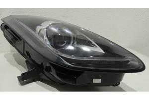 б/у Фары Jaguar F-Type