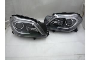 б/у Фары Mercedes GL
