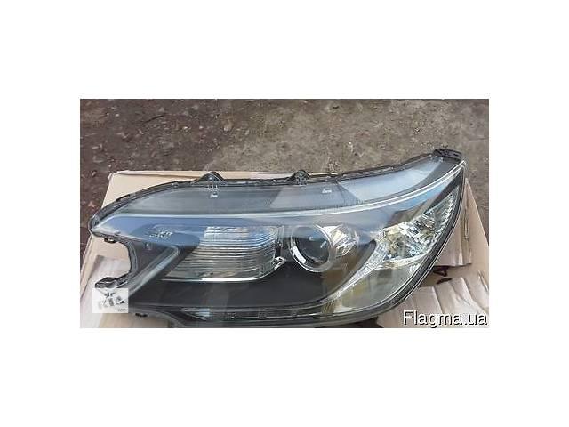 купить бу Фара Honda СR-V 4 Хонда CR-V 12-гг.,ксенон,левая в Киеве