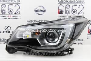 Фара левая LED Subaru Forester (SJ) 12-18 ()  84002SG253