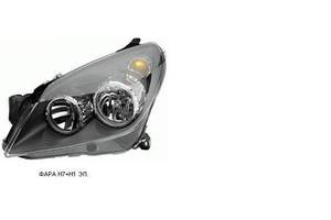 Фара  Opel Astra H