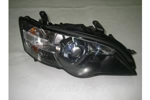 Фары Subaru Legacy