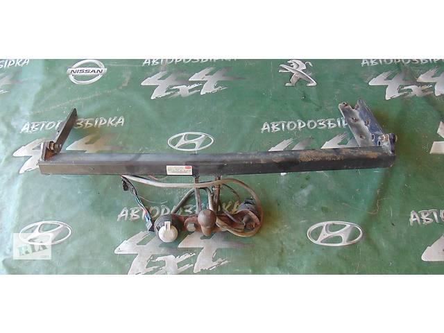 Фаркоп форкоп 2.0 dCi Nissan X-Trail T-30 Ниссан Х-Трейл Ниссан X-Trail Нісан Х-Трейл Нисан Х-Трайл с 2001 г. в.- объявление о продаже  в Ровно