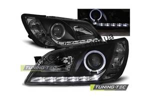 Новые Фары Lexus IS