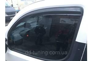 Вітровики Fiat Doblo