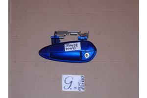 б/у Ручки двери Fiat Grande Punto
