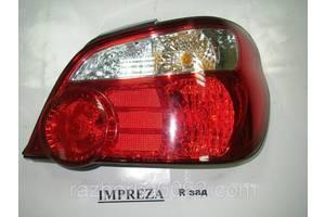 Фонари задние Subaru Impreza