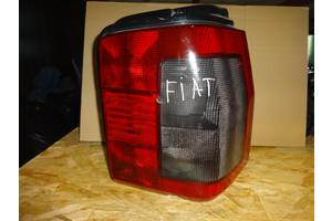 б/у Фонари задние Fiat Tipo