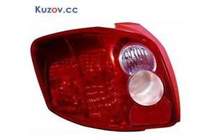 Нові ліхтарі задні Toyota Auris