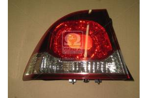 Нові ліхтарі задні Honda Civic