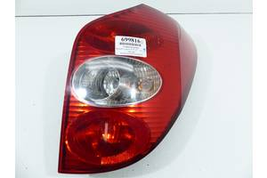 б/у Фонари задние Renault Laguna