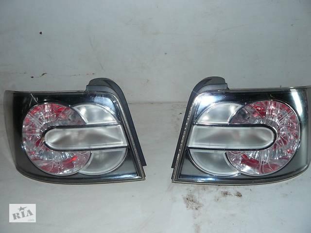 продам Ліхтар задній Mazda CX-7 бу в Києві