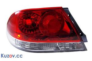 Новые Фонари задние Mitsubishi Lancer