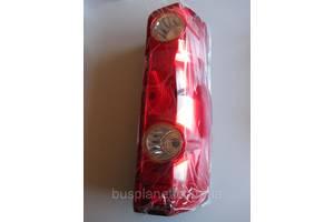Нові ліхтарі задні Volkswagen Crafter