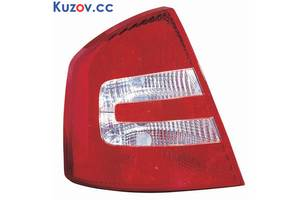 Нові ліхтарі задні Skoda Octavia A5