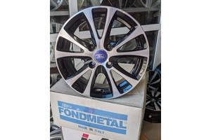 Ford_ Fiesta_ Диски новые R15
