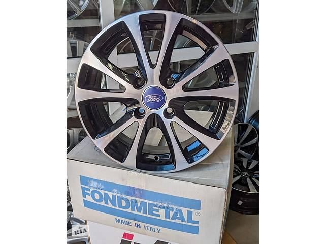 купить бу Ford_ Fiesta_ Диски новые R15  в Украине