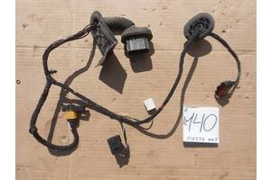 б/у Проводка электрическая Ford Fiesta