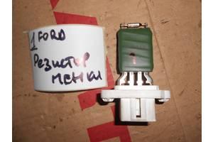 б/у Резисторы печки Ford Focus