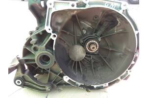 Ford Focus II mk2 1.6 tdci коробка передач