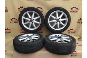 Ford Fusion 02-12 Fiesta диски литые 4x108 4s6j1007ba 6,5jx16h2 et52.5