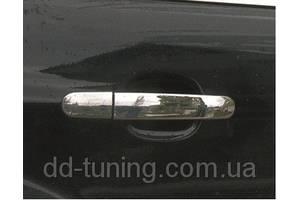 Хромированные накладки Ford Kuga