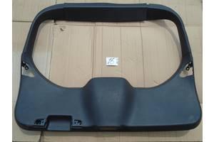 б/у Карты крышки багажника Ford Kuga