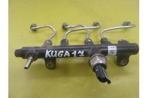 Ford Kuga Mk2 Citroen DS5 топливная рейка 9674300080 комплектная