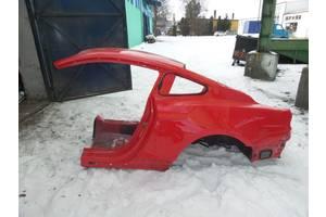 б/в чверті автомобіля Ford Mondeo