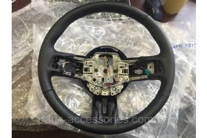 Новые АКПП Ford Mustang