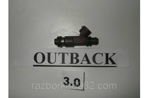Форсунки Subaru Outback