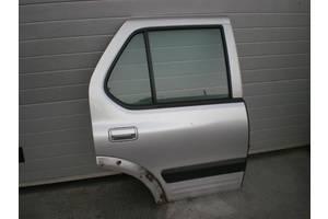 б/у Двери передние Vauxhall Frontera