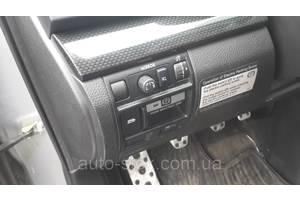 Фиксатор стояночного тормоза Subaru Legacy, Outback B14, 2009-2014, 83322AJ010