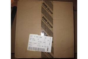Фильтр масляный АКПП BMW Original 2411 7543550 ZF 6HP26 2415 2333899