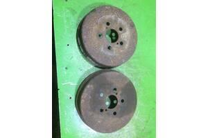 Гальмівний барабан задній toyota avensis 1.6i